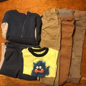 Other - Mixed lot 2 t
